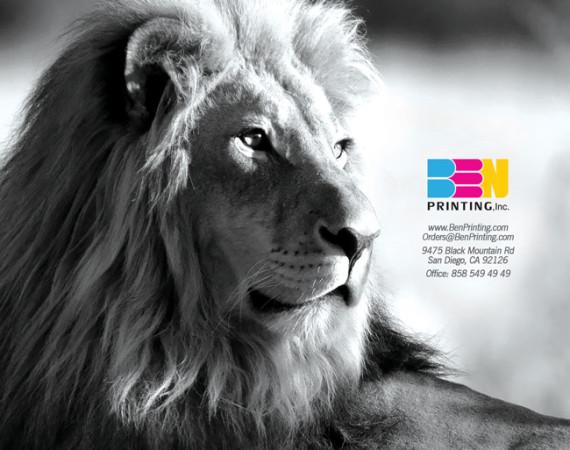 BenPrinting