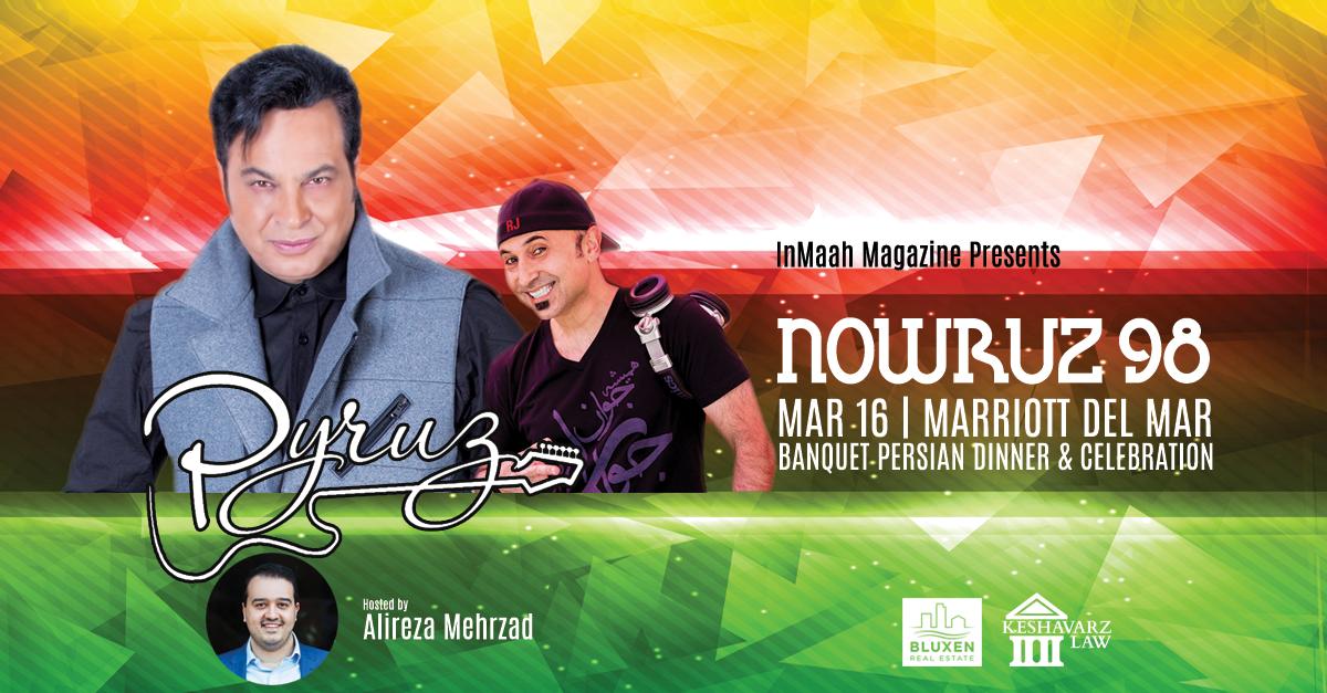 Nowruz 98 | Norooz 98 | Norouz 98 San Diego